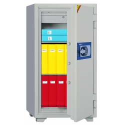 150 E - Armoire ignifuge électronique - 162 L