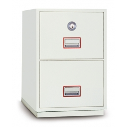 DFC2000 Armoire ignifuge à tiroirs - 99 L
