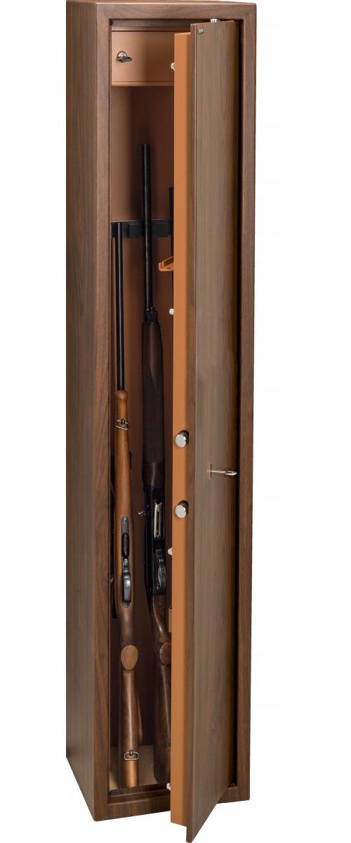 TCL/4 Armoire à fusils à clé - 4 fusils 61 L