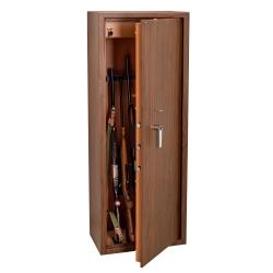 TCL/10 Armoire à fusils à clé - 10 fusils 191 L