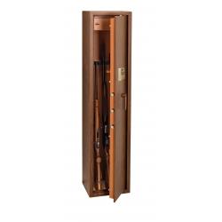 TLE/5 - Armoire à fusils électronique - 5 fusils 102 L