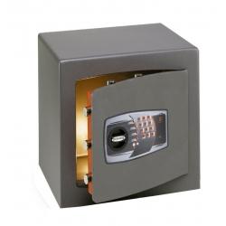 DMT/7P Coffre-fort à poser électronique - 70 L