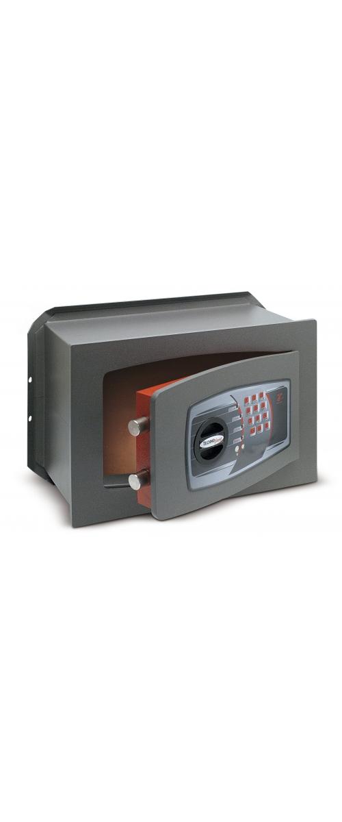 Coffre-fort à emmurer électronique - 9 L