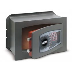 DT/3B Coffre-fort à emmurer électronique - 6,5 L