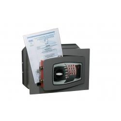DT/4LP Coffre-fort à emmurer électronique - 18 L