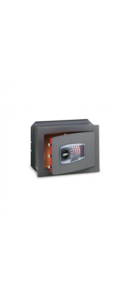 DT/5P Coffre-fort à emmurer électronique - 21 L