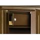 EHC/1500 Armoire de sécurité à étagères à clé - 143 L