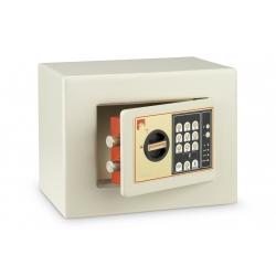 GSMTO/2P Coffre-fort à poser électronique - 9 L