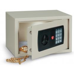 TSE/0 Coffret de sécurité électronique - 9.5 L