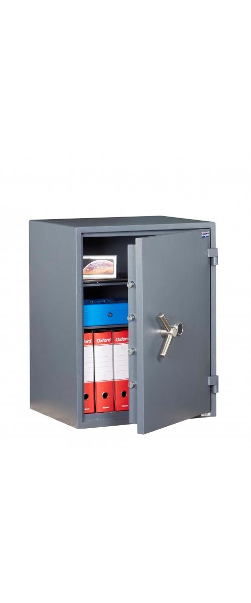 PLF84K Coffre-fort haute sécurité à clé certifié Grade IE A2P