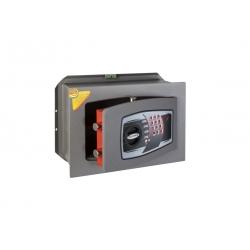 DT/4P Coffre-fort à emmurer électronique - 14 L