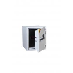 125 SDBK Armoire ignifuge à clé - 7 L