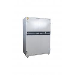 635 TDBK - Armoire ignifuge à clé- 450 L- Technofire