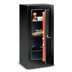 Armoire à étagères à clé - 75 L