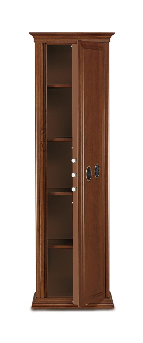 Armoire de sécurité à étagères électronique - 143 L