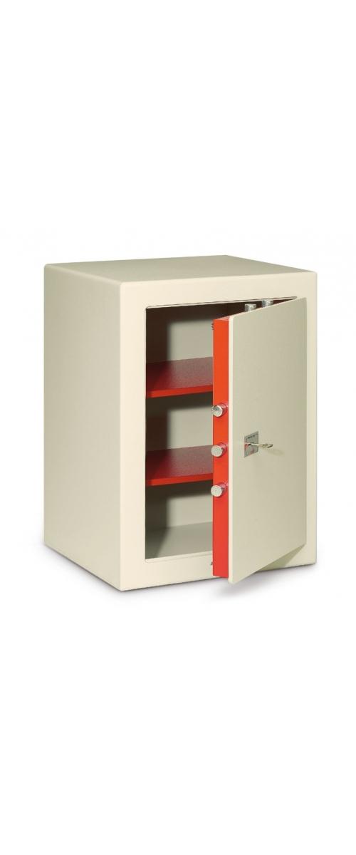 smk 8 coffre fort poser cl double panneton 85 l technomax. Black Bedroom Furniture Sets. Home Design Ideas