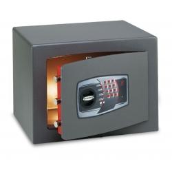 DMT/5P Coffre-fort à poser électronique - 47 L