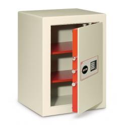 Coffre-fort à poser à combinaison électronique digitale - 85 L