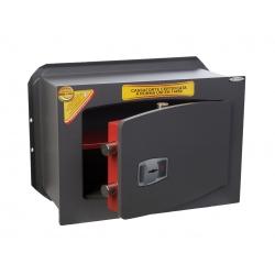 DK/3 Coffre-fort à emmurer à clé - 9 L