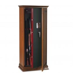 TCE/10 L Armoire à fusils électronique pour 10 fusils - 218 L