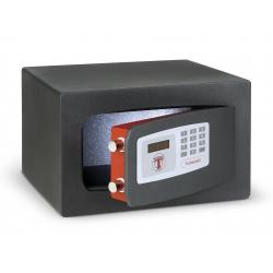 MTE/3 Coffre-fort à poser à combinaison électronique digitale - 17 L