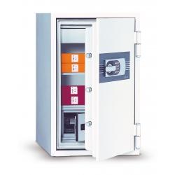080 DEC Armoire ignifuge électronique - 55 L