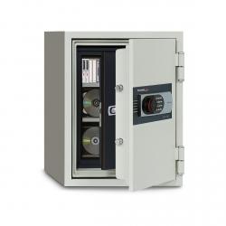 070 SDE Armoire ignifuge électronique - 27 L