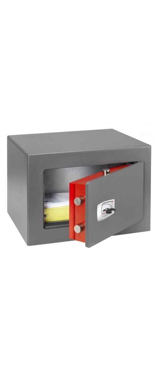 DPK/4 Coffre ignifuge à clé - 12,7 L