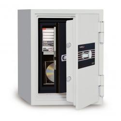 530 SDBK Armoire ignifuge à clé - 12 L