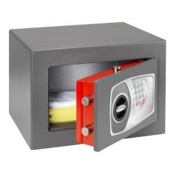 DPE/4P Coffre ignifuge à combinaison électronique - 12,7 L