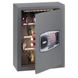 CE/40 Coffre-fort pour 40 clés à combinaison électronique digitale