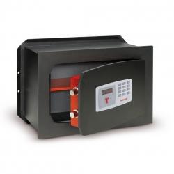 TE/3 Coffre-fort à emmurer électronique - 9 L